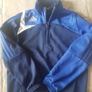 3 for $30🌻 Adidas Youth Small Pullover